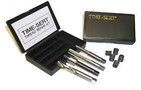 tap and die threaded inserts thread repair kit. Black Bedroom Furniture Sets. Home Design Ideas